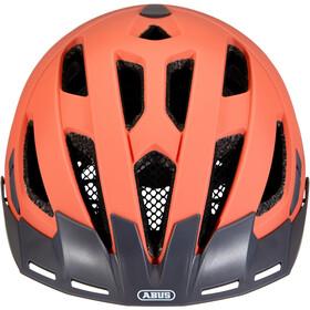 ABUS Urban-I 3.0 Helmet living coral